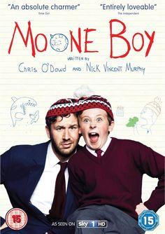 Moone Boy (TV series 2012-) - IMDb
