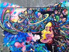 Messages from Pops Way: iT'S STreeT arT THurSDay! and Malibu morning pictu...