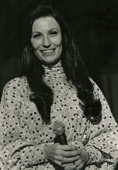 Loretta Lynn was born in Ashland, KY
