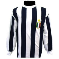 Shirt Juventus 1960s