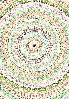 Mandala Peace Art Print by laurafrere Peace Art, Beach Mat, Outdoor Blanket, Art Prints, Rugs, Home Decor, Mandalas, Art Impressions, Farmhouse Rugs