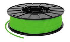 Afinia introduced the most affordable flex filament for classroom printers: NinjaTek Cheetah™ Printing Supplies, 3d Printer Supplies, 3d Printing, Multifunction Printer, 3d Printer Filament, Semi Transparent, Shoe Shop, Ipad Case, Watch Bands