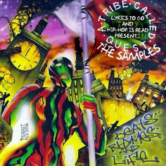 Beats, Rhymes and Life is the fourth album by New York jazz-rap group A Tribe Called Quest. It was released on July 1996 via Jive Records, and included singles Again Tribe Called Quest Albums, A Tribe Called Quest, Rap Albums, Hip Hop Albums, The Weeknd, Berlin Underground, Beats Rhymes And Life, Goa Festival, Best Rap Album