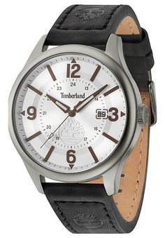 29f724396da Timberland horloge Blake 48 mm 14645JSU 04. Stoer herenhorloge