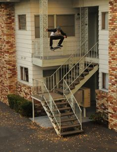 #skateboard #trick