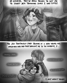 Backstory = Bawling