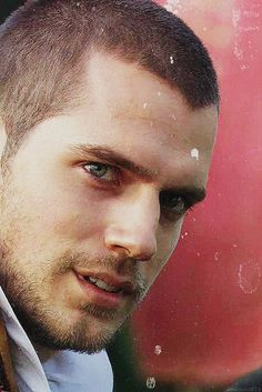 Oh Your Grace!  Charles Brandon (Henry Cavill)