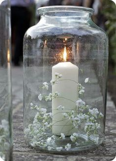 Simple and beautiful ~ endless possibilities.