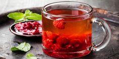 hibiscus berry tea