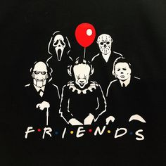 Cricut crafting Halloween t-shirts ghostface jigsaw jasonvoorhees michaelmyers pennywise halloween it scream saw 333407178665484674 Halloween Tags, Fall Halloween, Halloween Crafts, Halloween T Shirts, Halloween Design, Halloween 2019, Horror Artwork, Ghost Faces, Arte Horror