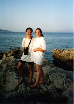 On the island of Favignana