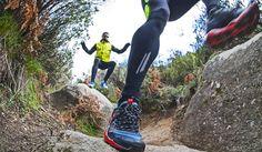 Diez consejos: Trail Running