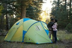 The 14 Best Basecamp Tents for Family Camping - Adventure Parents