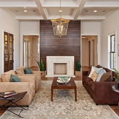 Fireplaces Design, Pictures, Remodel, Decor and Ideas - page 11