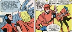 Avengers #3 : SuperMegaMonkey : chronocomic