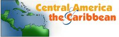 Central America - FREE Lesson Plans & Games for Kids