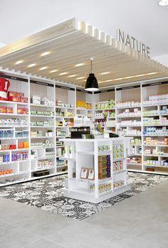 Pharmacie des Forges - Transfert Mobil M Pays de Loire | Mobil-M