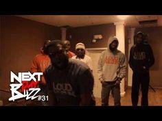 Next Day Buzz Ft. Tana Black Eps #31