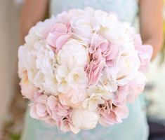 This bouquet is just so perfect! Beautifully blended Silk and Real Touch Peonies, Roses and Hydrangeas in Pink, Cream and Soft Blush Tones. The size Shown is 11 Wide, but we offer other sizes. For Bouquet Size Reference please visit this page: Peonies And Hydrangeas, Blush Peonies, Silk Peonies, Silk Flowers, Peonies Garden, Flowers Garden, Exotic Flowers, Purple Flowers, Blush Pink