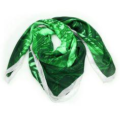 Foulard de seda de Dévorée Silk scarf