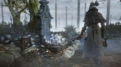 Can A 'Dark Souls' Virgin Survive 'Bloodborne'? - Forbes