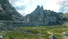 Udk helms deep