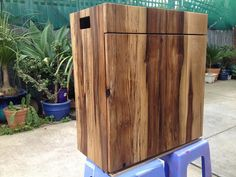 DIY ADA style 60p Cabinet/Stand meets Exotic wood from OZ! - DIY Aquarium Projects - Aquatic Plant Central