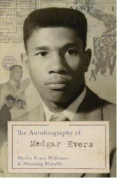 Medgar Evers Assassination Details