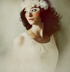 love love love this photo by Victoria Audouard that accompanied my short story at Literary Orphans.