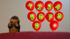 Numbers Counting to 10 Collection Learn To Count, Kids Learning, Counting, Numbers, Channel, Collection, Kids Study