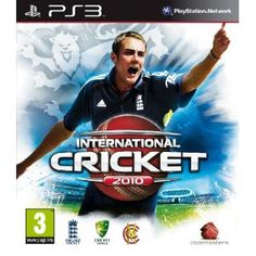International Cricket 2010 (Sony PlayStation - European Version for sale online Xbox 360, Playstation, Zone Of The Enders, Walking With Dinosaurs, Cricket Games, Ps3 Games, Cricket World Cup, Sports Games, Me Tv
