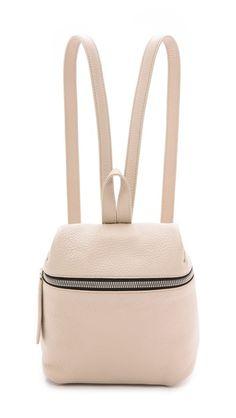 KARA Small Backpack