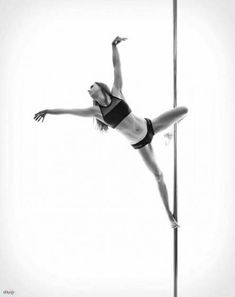 Pole dancing fitness photo shoots strength 65 Ideas #fitness #dancing