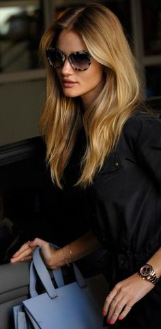 Rosie Huntington-Whiteley ♥