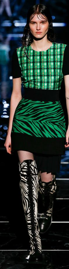 FAUSTO PUGLISI Collection Fall 2015 Ready-to-Wear
