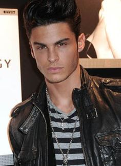 Baptiste Giabiconi  So beautiful! ^\\\\^