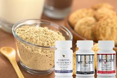 Multi-Maca and Vitolize for Men and Woman: The Powerful Supplement That Sets You On 'Fire