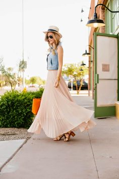 summer style | dash of darling