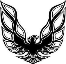 Image result for pontiac firebird logo