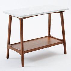 buy west elm reeve midcentury side table online at