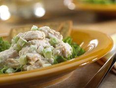 Too Easy Chicken Salad | RecipeLion.com