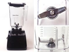 Vitamix vs. BlendTec vs. Breville: Who Makes the Best High End Blender? If youve ever been awestruck by the texture of a purée or a soup in a fancy restaurant, odds are...
