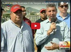 Hoy colocaron la primera piedra del nuevo puente de Guanape  http://www.facebook.com/pages/p/584631925064466