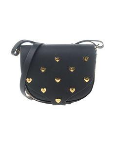 Prezzi e Sconti: #Sophie hulme borse a tracolla donna Nero  ad Euro 251.00 in #Sophie hulme #Donna borse borse a tracolla