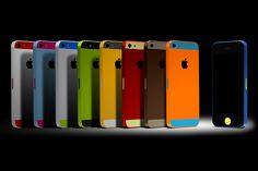 Colorware x iPhone 5
