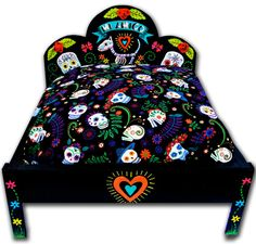 HOLIDAY SALE  The Mi Amigo Doggie Bed by barbarianplanet on Etsy, $120.00