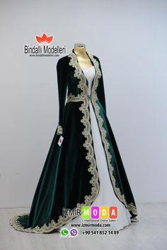 Bindallı Kaftan Models Online Sale - Bindallı models online sales You are in the right place about college outfits Here we offer you th - Turkish Wedding Dress, Desi Wedding Dresses, Indian Designer Outfits, Designer Dresses, Dressy Dresses, Nice Dresses, Modele Hijab, Scottish Fashion, Afghan Dresses