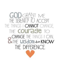 Serenity Prayer Wall Art desiderata 18 x 24 poster, prayer of st francis, aa promises