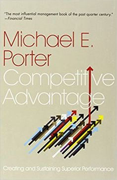 This book is a business classic which it has taken me over 30 years to read.  Michael Porter was ahead of the time in his thinking - the value chain concept; the need for strategy to impact activity; and the role of interrelationships.  Sadly many of Porter's main lessons are still unlearned with too many leaders relying on paper-thin thinking.  For me his incredible grasp of his subject led to much fine detail and made the book a difficult read. www.hartswoodmanagement.co.uk