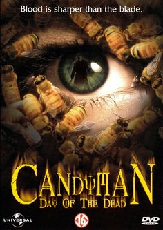 58 Best Tony Todd Candyman Images In 2019 Horror Films Horror